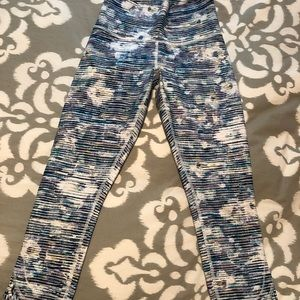 lululemon leggings- cropped